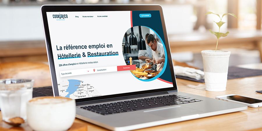 Site cookorico.com